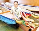 九頭龍ドラゴンボート大会実行委員長 吉村正典さ…
