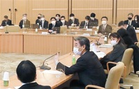 40年に向けた道づくりは 福井で懇話会 県がビジョン案