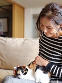 震災で行方不明の愛猫と奇跡の再会 一方で目にした餓死した犬や避難所断られたペット【杉本彩のEva通信】