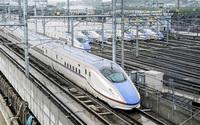 「大動脈」再開に安堵 北陸新幹線 沿線各駅にぎわい戻る
