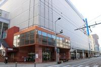 西武福井店など台風で営業時間変更