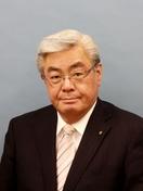 知事選、福井市長は杉本達治氏支持