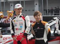 来季は日本人ドライバーが本格参戦するWRCに注目