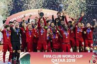 サッカー、新クラブW杯日程変更