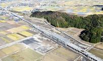 北陸新幹線新駅名は「越前たけふ」