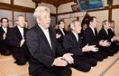 平穏な1年に 男衆船祝い歌 坂井・三国で「いざき…