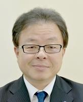 山田賢一氏