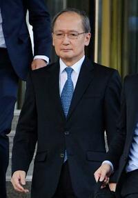 韓国、軍事情報協定の破棄を通告