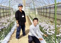 園芸カレッジに一から学ぶ 福井で就農 思い熱く 池端希彩記者(仁愛…