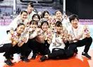 フットサル女子日本「銀」 ユース五輪 丸岡RU…