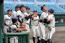 【高校野球写真特集】福井商―金津