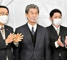 池田町長に杉本氏 7期連続で無投票
