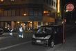 福井市で深夜、男性はねられ死亡