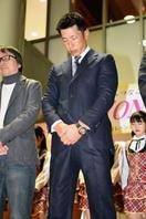 阪神の矢野監督が震災犠牲者悼む