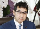 河井法相が辞表、内閣改造後2人目