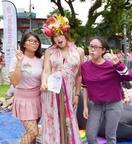 LGBTらシンガポールで集会