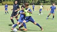 福井ユナイテッド 強い気持ちでVへ 15日、浅間長野と最終決戦 サッカー北信越1部L