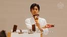 菅田将暉がデッサンモデルに初挑戦「今度は一緒に描…