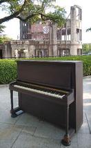 広島で被爆ピアノの音色、各地で