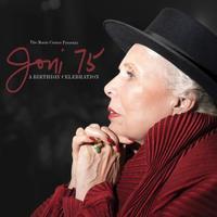 『JONI 75〜ジョニ・ミッチェル・バースデイ・セレブレーション』