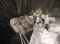 雪でお休みモードの海のレジャー…意外な盲点 雪かき以上に面倒な事態に【敦賀海保日誌】