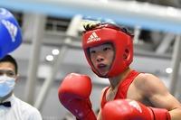 【インターハイ写真特集】ボクシング