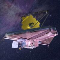 NASA、望遠鏡の打ち上げ延期