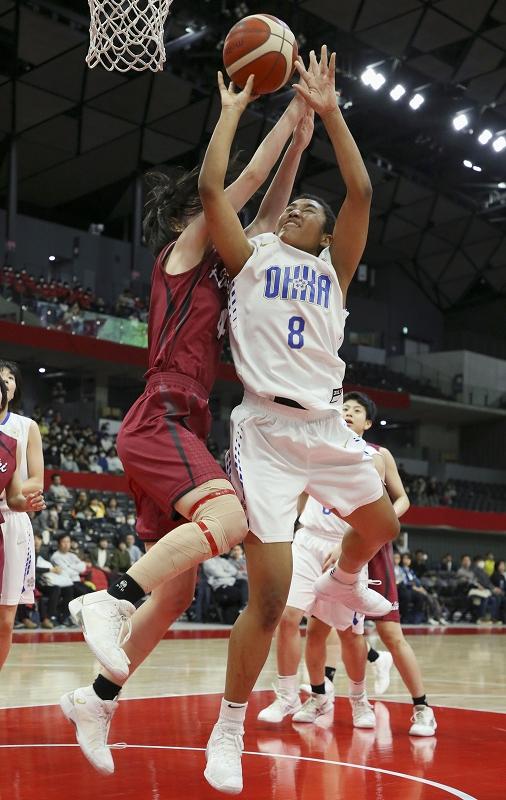 明成 高校 バスケ 【高校バスケ2021】今年の明成に勝てるチームはあるのか?