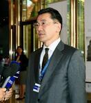 日韓、WTO議論持ち越し
