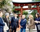 外国人誘客、福井は「未開の地」