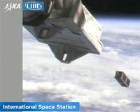 超小型衛星 宇宙に放出 県内企業の技術結集 来年の打ち上げも注目 2019ふくいニュースファイル(13)