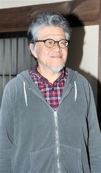 NPO法人「森林楽校・森んこ」代表 萩原茂男さん 田舎らしい暮らしを分かち合いたい 時の人ふくい