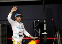 アロンソ、21年にF1復帰