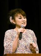 山田邦子さん、乳がん闘病を回顧