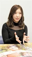 元AKB48が恋に破れた女心歌う