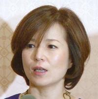 タレントの磯野貴理子さん離婚