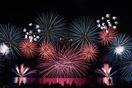 約7,000発の花火が湖畔を彩る、2019 彦根…