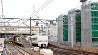 JR芦原温泉駅 「かがやき」停車へ一丸 坂井、あわら市会 誘客を強化