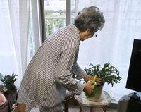 検診・抗がん剤、何歳まで 年齢制限の議論も 2025年超寿社会・第3部「がんと老い」(6)