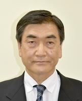 山岸正裕・福井県勝山市長