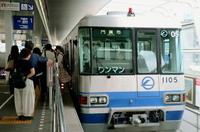鉄道網が全面復旧、大阪北部地震