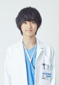 山崎賢人、連ドラで初の医師役 サヴァン症候群の小児外科医「とても未知な世界」