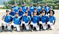 全国舞台へ投打充実 女子中学野球 福井ダイヤモンド 京都で24日開幕 「日本一取る」
