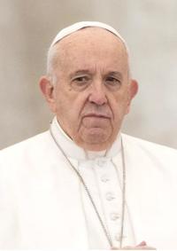 法王、11月24日に被爆地へ