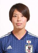 FIFA女子最優秀賞候補に熊谷
