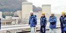 西川県政、ぶれなかった原子力政策