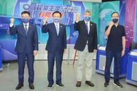 台湾、野党主席選に低い関心