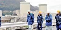 原子力政策 「国の責任」求め続け 地元の安全、利益優先 西川県政16年の足跡(中)