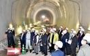 北陸新幹線加賀トンネルひび割れ拡大