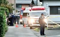 敦賀3遺体、夫殺害容疑で妻を逮捕